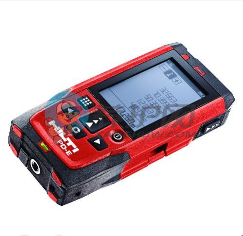 手持式激光测量仪