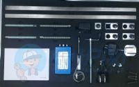 锁定轨温测定仪